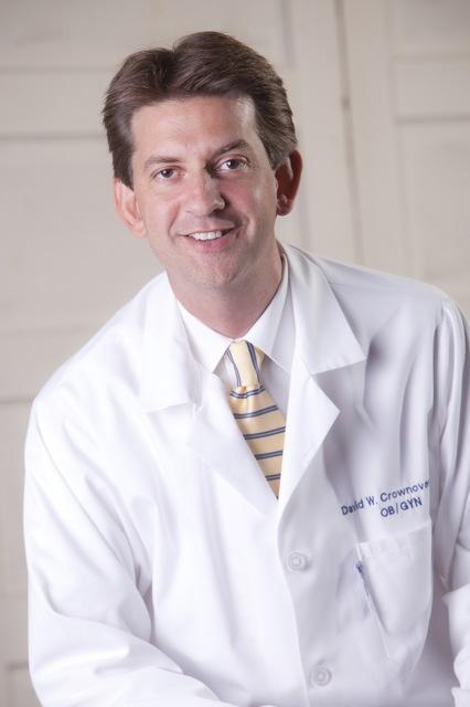 Dr. David Crownover