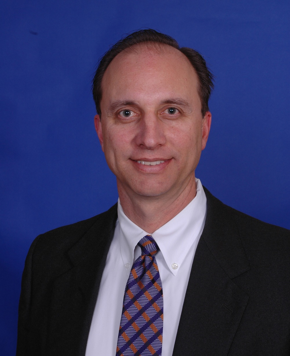 Dr. Timothy Tice