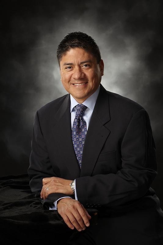 Dr. Victor Dominguez